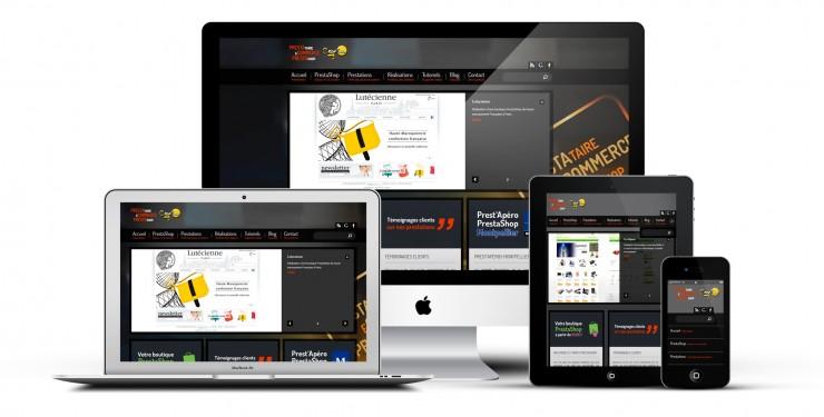 Comment rendre votre site WordPress adapté aux mobiles