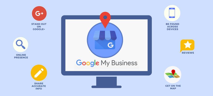 Agence web : Comment gérer votre page Google My Business
