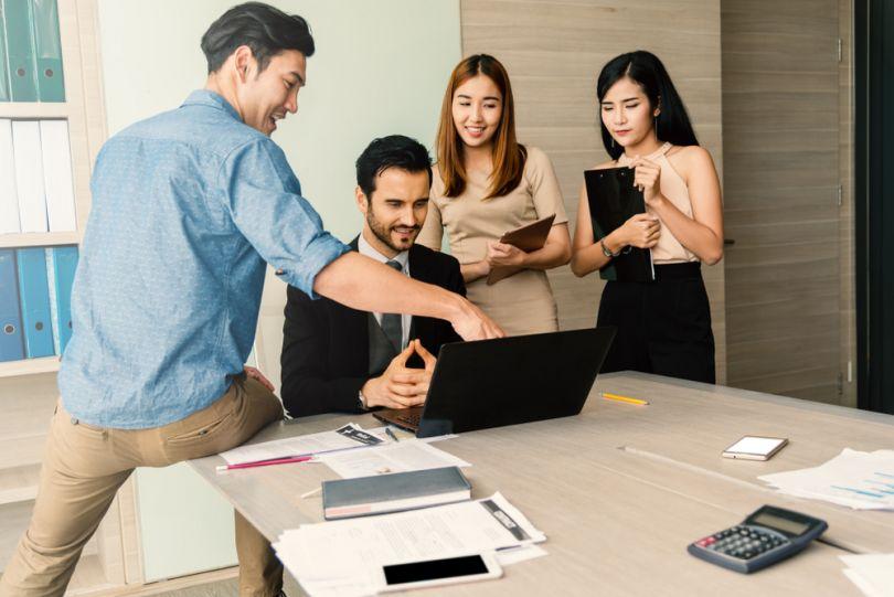 Cinq étapes pour générer et convertir plus de prospects en 2021 et au-delà