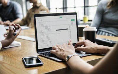 Comment une agence SEO Lyon peut vous aider a envoyer des courriels