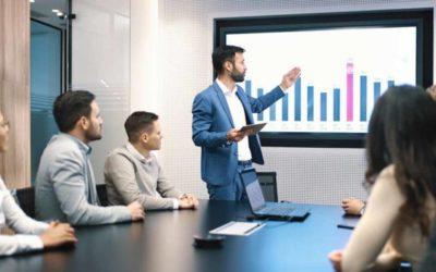 4 conseils de marketing numérique pour augmenter les taux de conversion et la croissance de l'entreprise