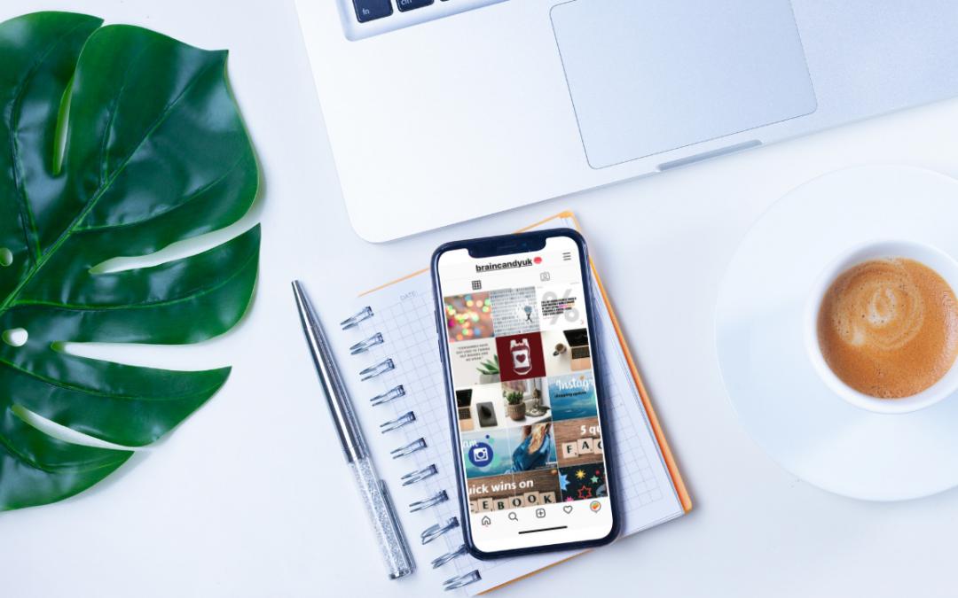 5 conseils de marketing Instagram pour stimuler la promotion de la marque
