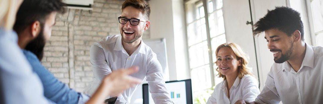 7 conseils de l'agence de référencement de Lyon pour construire une stratégie de médias sociaux réussie.